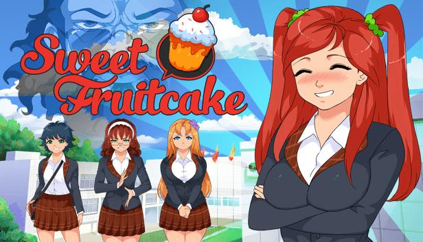 Sweet F Cake